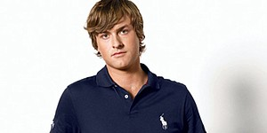 Polo inks deal with Webb Simpson