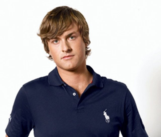 Webb Simpson signs multi-year deal with luxury brand Polo Ralph Lauren. 