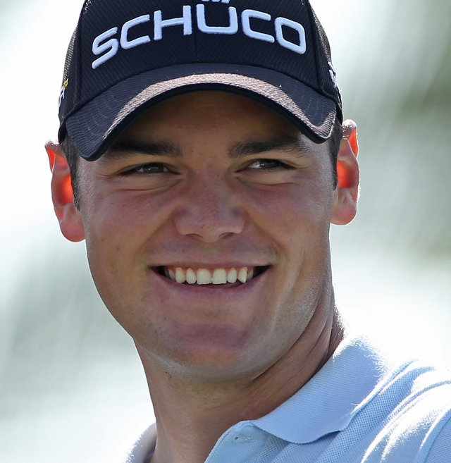 Martin Kaymer earned his fifth European Tour title Sunday at the Abu Dhabi Golf Championship.