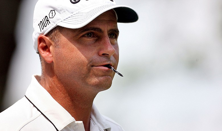 Rocco Mediate has fond memories of the 2008 U.S. Open at Torrey Pines. He finished second to Tiger Woods.
