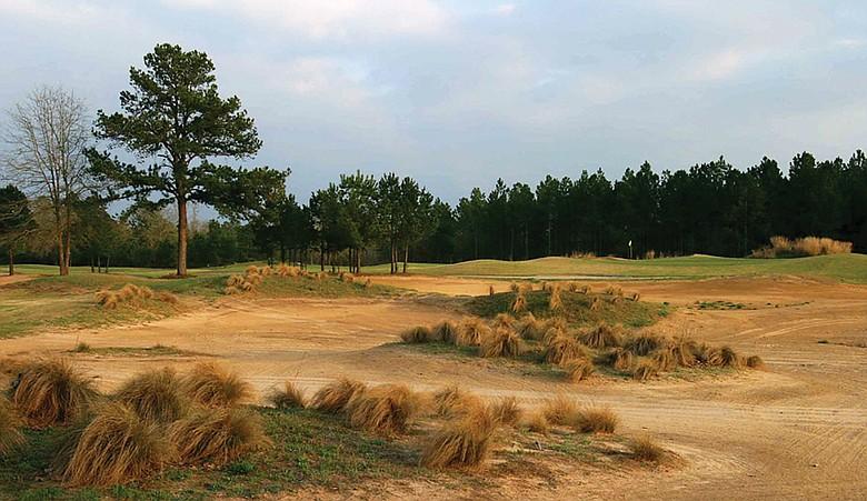 Pine Dunes Resort & Golf Club.