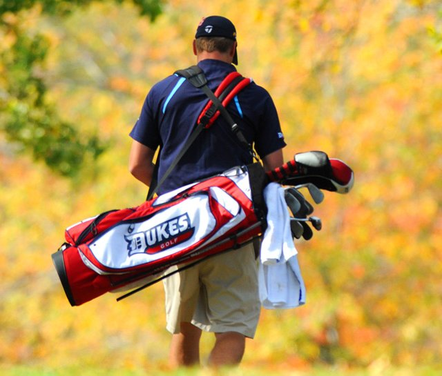 Duquesne will eliminate men's golf after the 2009-10 season.