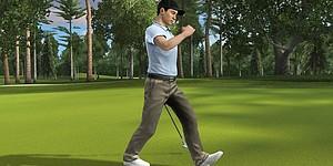 Review: 'Tiger Woods PGA Tour Online'
