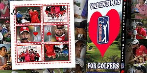Monday Scramble: Valentines for golfers