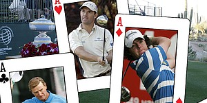 Fantasy Aces: WGC-Accenture Match Play
