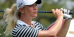Pettersen takes 3-shot lead at LPGA Thailand