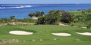 Fiji: Where golf comes with an ocean view