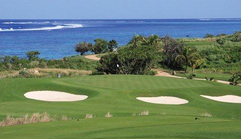Natadola Bay Golf Club