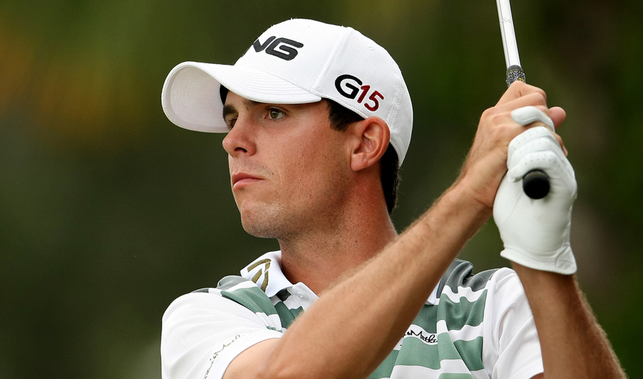 Billy Horschel might have shot 81 on Saturday, but the struggles of Tucker Anderson - son of his coach Todd Anderson - have the young up-and-comer realizing that life shouldn't be taken for granted.