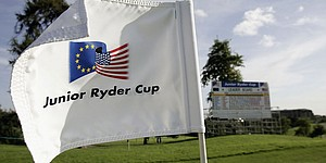 Junior Ryder Cup changing for the better