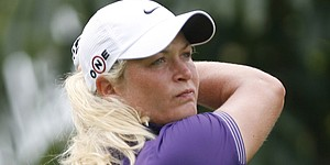 Pettersen looking for redemption at HSBC