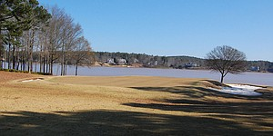 Reynolds Plantation sets Great Waters reopening