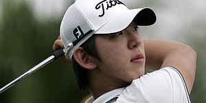 Korean teen Noh earns spot in PGA Championship