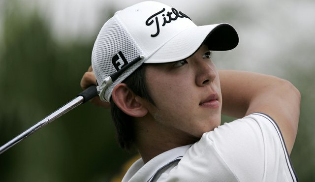 Noh Seung-yul beat fellow South Korean K.J. Choi to win the Malaysian Open.