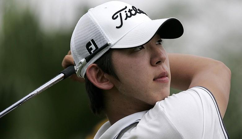 Noh Seung-yul beat fellow South Korean K.J. Choi to win the Malaysian Open.