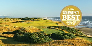 2010 Golfweek�s Best Courses You Can Play