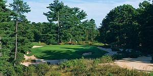 Golfweek's Best: Classic Courses, 2014