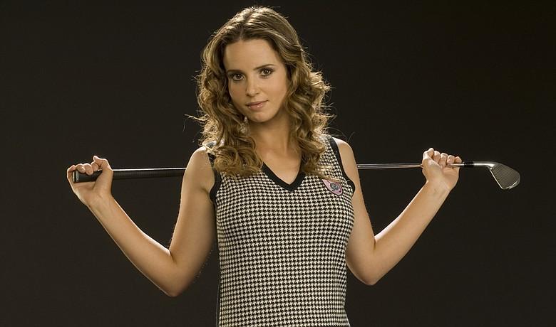 LPGA rookie Beatriz Recari