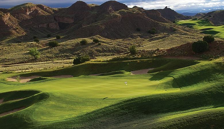 Black Mesa, ranked No. 2 in New Mexico.