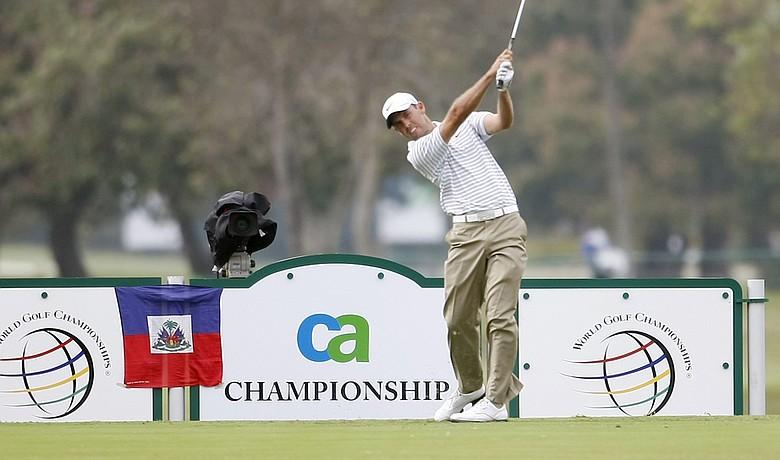 CA will no longer sponsor the PGA Tour event at Doral.