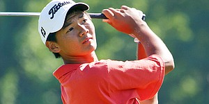 AJGA announces 2011 Rolex All-America teams