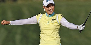 Seo wins Kia Classic for first LPGA title