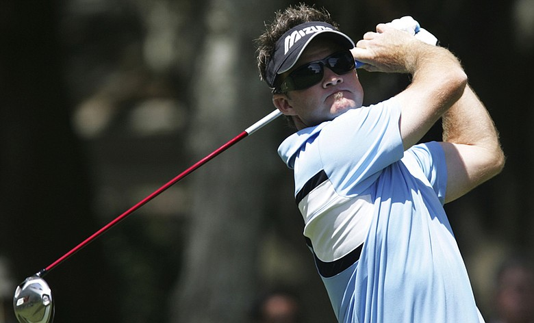 Brian Gay has waited 11 seasons for a trip to Augusta, and it will have to wait another day.