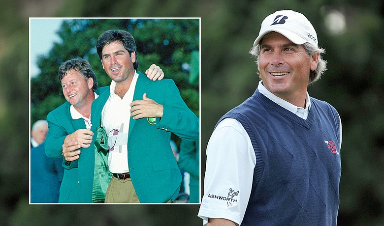 Fred Couples won the 1992 Masters.