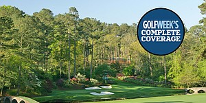 Complete 2010 Masters coverage