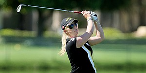 After tweaks, Pressel likes her Kraft chances