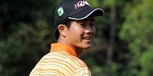 Liang fights for Order of Merit title