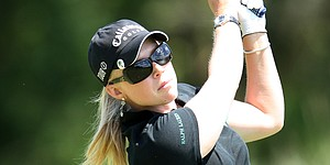 Toy Box notes: Pressel seeks distance