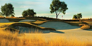 Spring in Arizona adds up to golf paradise