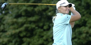 Short game carries Nordqvist to Mojo 6 win
