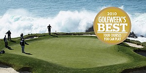 Golfweek's Best: Tour Courses You Can Play