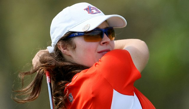 Candace Schepperle was granted a sponsor exemption to the State Farm Classic.