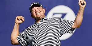 Bohn closes in a fury to win Zurich Classic