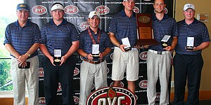 Murray State races to OVC crown