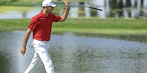 Spaniard Quiros wins Spanish Open in playoff