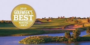 Golfweek's Best Municipal Courses (2009-10)