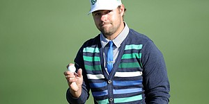 Ryan Moore: A style of his own