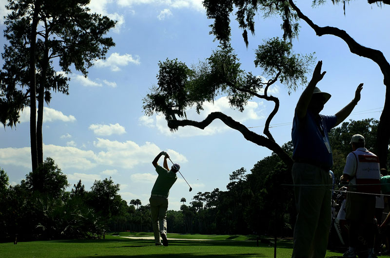 One of TPC Sawgrass? most visual holes is undergoing a reshaping. The closing gauntlet remains intact, but the large live oak that stands just off No. 6 tee ? the one with a low-hanging branch that prevents any tee shot that rises too quickly ? is being removed.