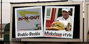 Monday Scramble: Phil's fast foods