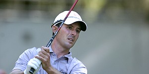 Masters 2013: 'I can find it again,' Weir says