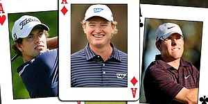 Fantasy Aces: Valero Texas Open