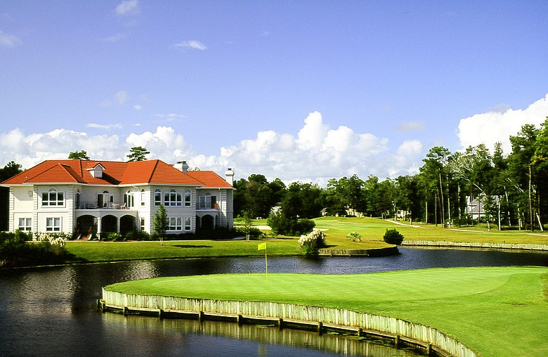 Country Club of Landfall