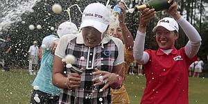 Pak wins Bell Micro Classic, 25th LPGA title
