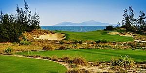 Golf beckons on Vietnam's central coast