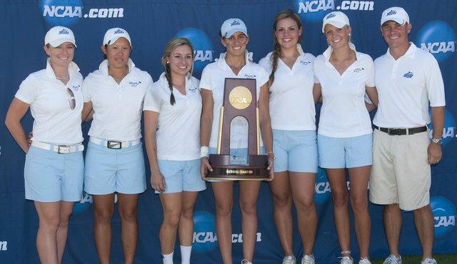 Nova Southeastern won its second consecutive national title Saturday.