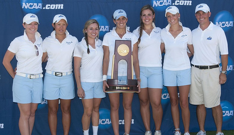 Nova Southeastern won its second consecutive national title Saturday.